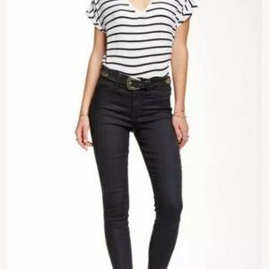 Level 99 Tanya High Rise Skinny Jeans 28